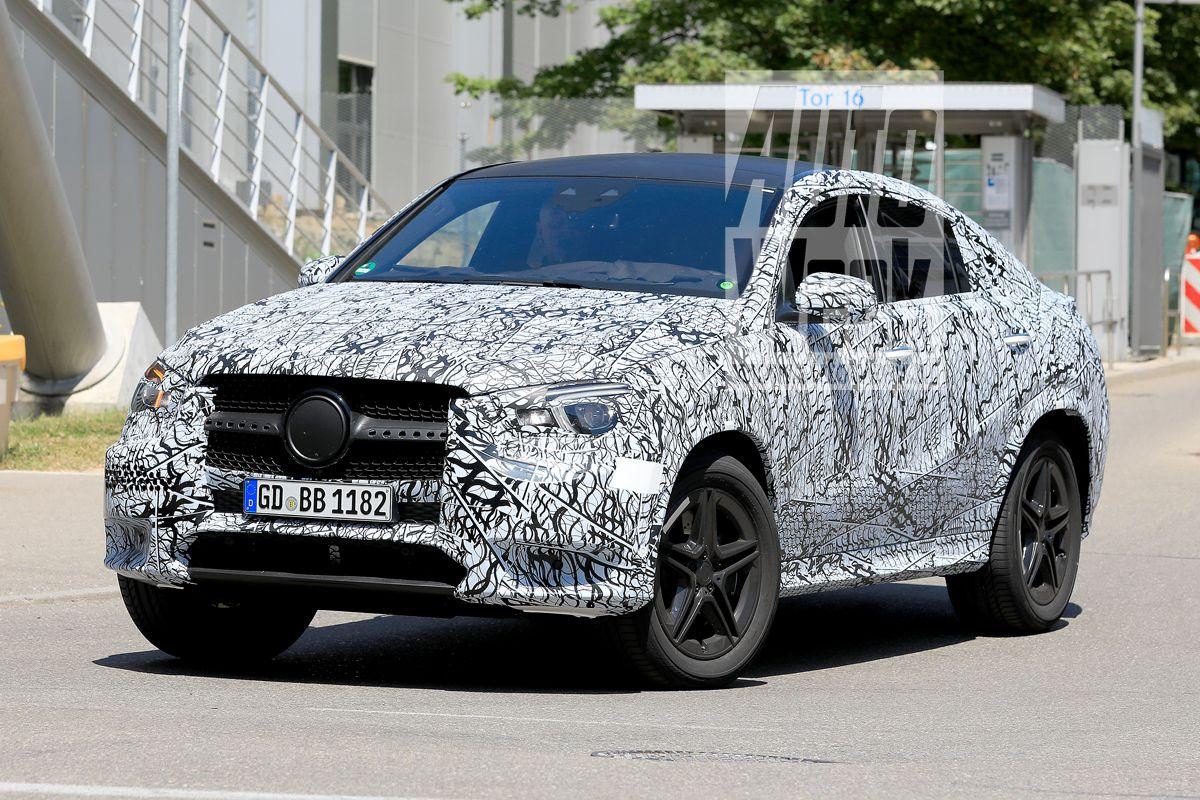 2019 - [Mercedes-Benz] GLE Coupé  B9sy7rnbjmyo