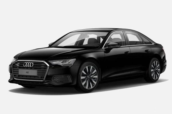 Back to Basics: Audi A6