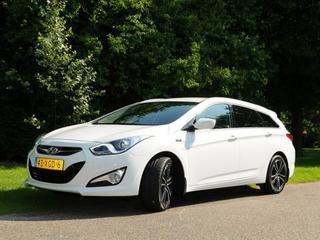 Hyundai i40 CW 1.6 GDI Blue Business Edition (2012)