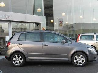 Volkswagen Golf Plus 1.6 16V FSI Comfortline (2005)