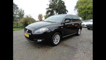 Fiat Croma 1.8 16v Dynamic (2009)