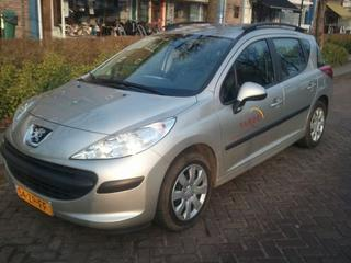 Peugeot 207 SW XS 1.6 HDiF 16V 90pk (2008)