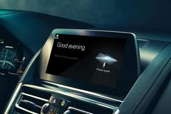 BMW introduceert Intelligent Personal Assistant
