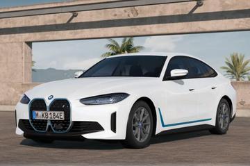 BMW i4 - Back to Basics