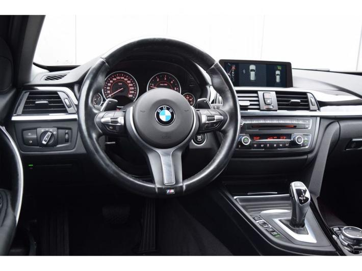 BMW 335d xDrive Touring Executive (2014)