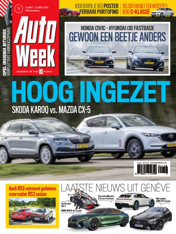 Autoweek 11 2018