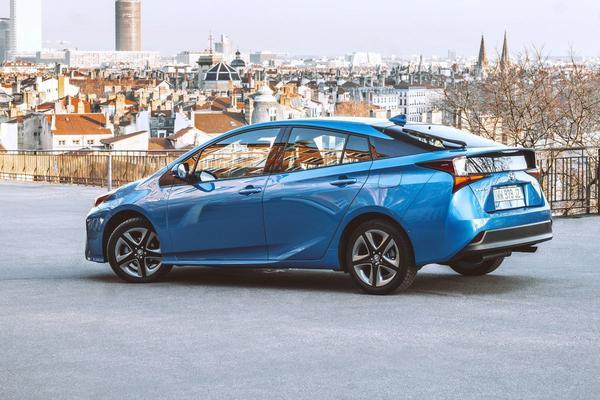 Toyota moet term 'zelfopladend' laten vallen in Noorwegen