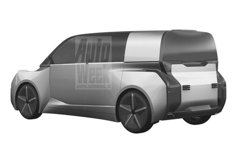 Toyota EV Concepts (202X) 26