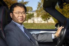 Mazda kondigt nieuwe baas Europese R&D aan