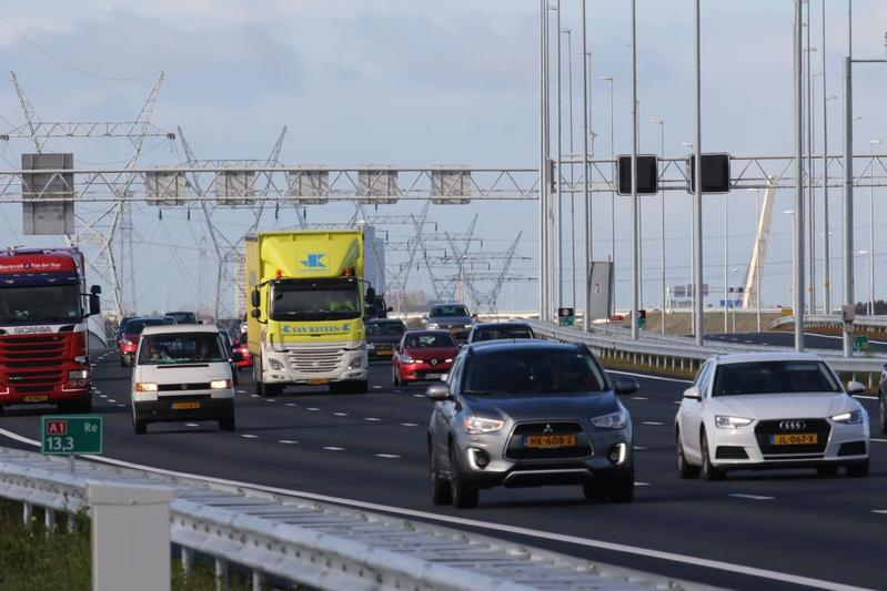 snelweg A1