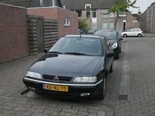 Citroën Xantia 1.8i 16V (1998)