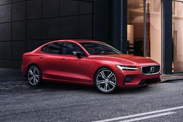 Volvo S60 en XC60 krijgen nieuwe mild-hybrid-versies