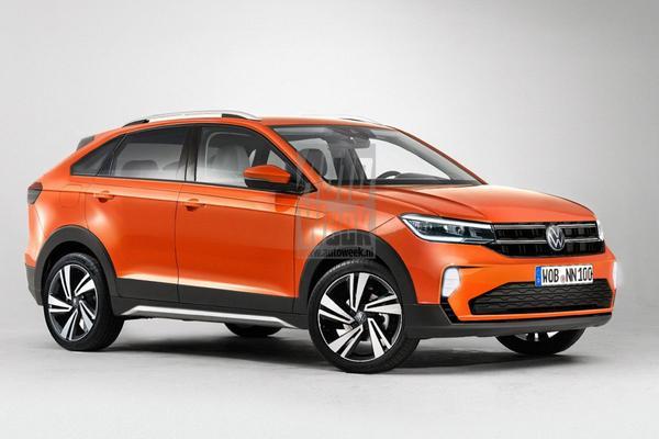 Blik to the Future: Volkswagen Nivus