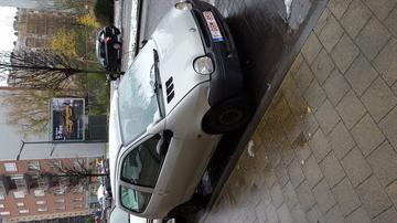 Renault Twingo 1.2 Authentique (2000)