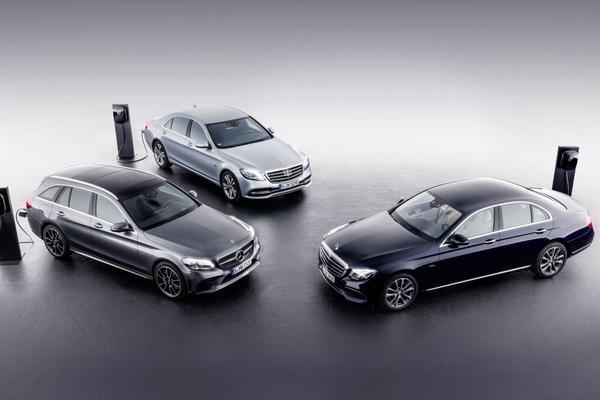 Mercedes-Benz gaat accu's maken in Thailand