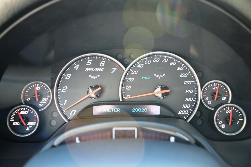 Chevrolet Corvette (2007)