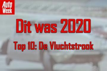 Top 10 van 2020: De Vluchtstrook