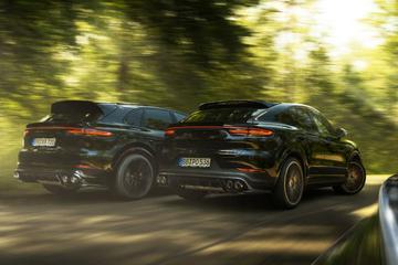 Techart geeft Porsche Cayenne GTS krachtkuur