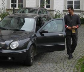 Lancia Lybra SW 2.4 JTD Emblema (2003)