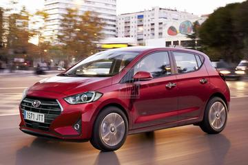 Blik to the Future: Hyundai i10