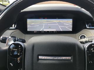 Land Rover Range Rover Velar P250 2.0 SE (2018)