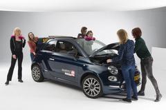 Wat is de Flair van de Fiat 500? - Reportage