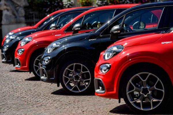 'Naheffing Fiat kan oplopen tot boven 1 miljard euro'
