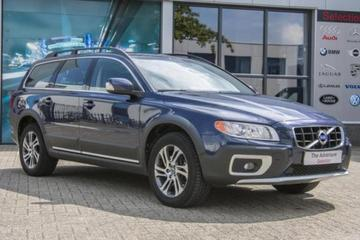 Volvo XC70 D3 Limited Edition (2012)