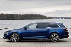 Renault Talisman met nieuwe motoren geprijsd