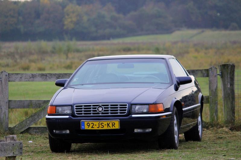 Cadillac Eldorado TC (1995)
