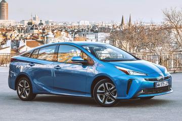 Toyota Prius 1.8 Hybrid Dynamic (2020)