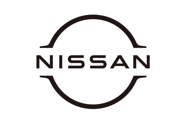 Nissan logo z logo