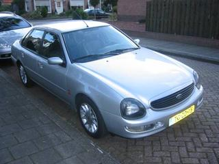 Ford Scorpio 2.3i 16V Business Edition (1998)