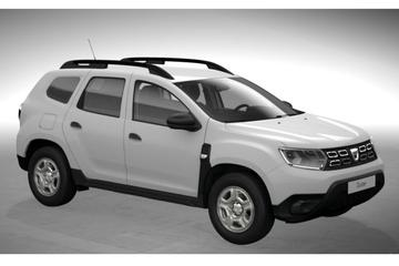 Back to Basics: Dacia Duster