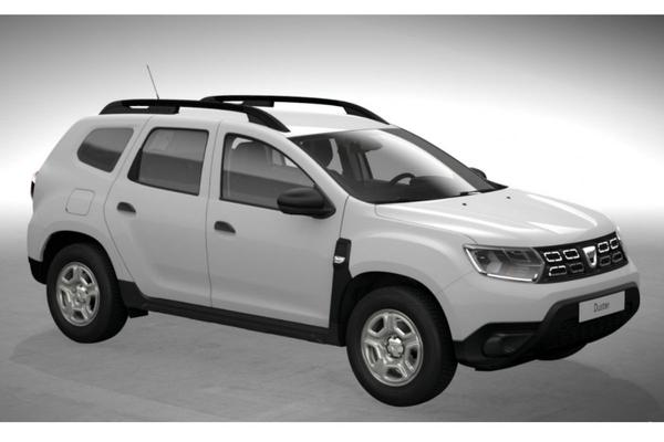 Back to Basics: Dacia Duster