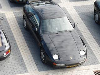 Porsche 928 S4 (1989)