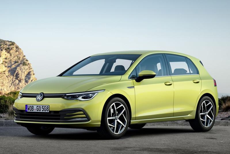 Volkswagen Golf 1.5 TSI 130pk Life (2020)