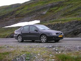 Seat Toledo 1.9 TDi 110pk Sport (2000)