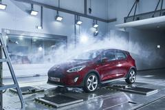 Ford opent testcentrum extreem weer