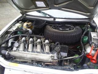 Citroën CX Break 25 TRI (1984)