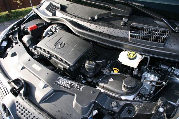 Grote recall Mercedes-Benz wegens sjoemeldiesels