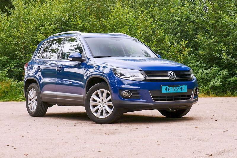 Volkswagen Tiguan - Occasion aankoopadvies
