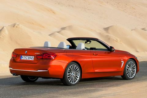 bmw 4 serie 440i cabrio. Black Bedroom Furniture Sets. Home Design Ideas