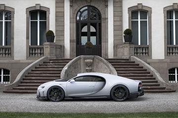'Rimac en Porsche gaan Bugatti samen overnemen'