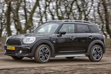 Mini Countryman Cooper (2017)