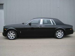 Rolls-Royce Phantom (2005)