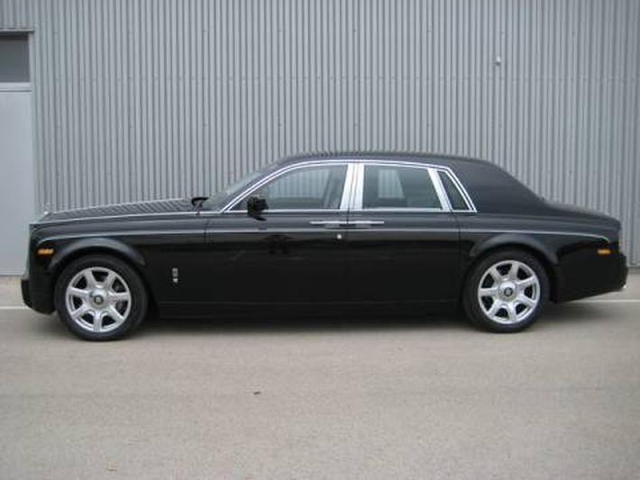 Rolls-Royce Phantom (2005)