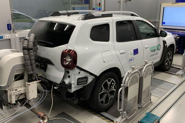 Green NCAP deelt 'groene' sterren uit