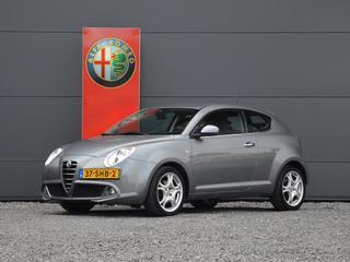 Alfa Romeo MiTo 1.3 JTDm Eco Progression (2011)