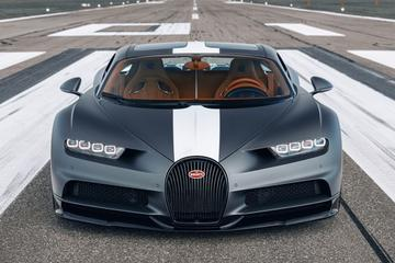 'Bugatti's toekomst waarschijnlijk voor de zomer helder'